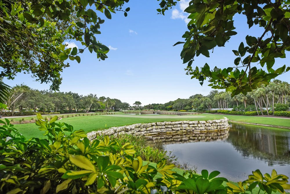 All New Golf Course in Delray Beach