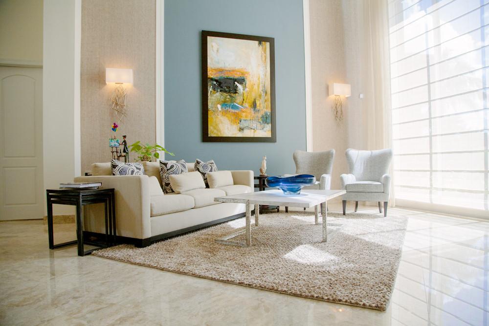 Interior design trends in Delray Beach