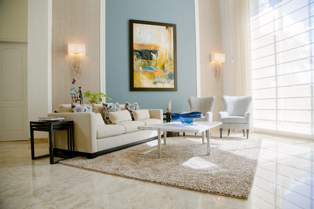 Interior design trends in Delray Beach