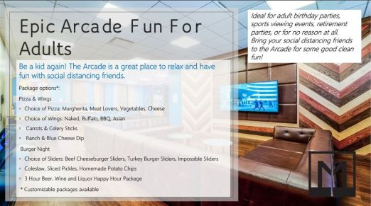 Arcade-Private-Event-at-Mizner-Country-Club