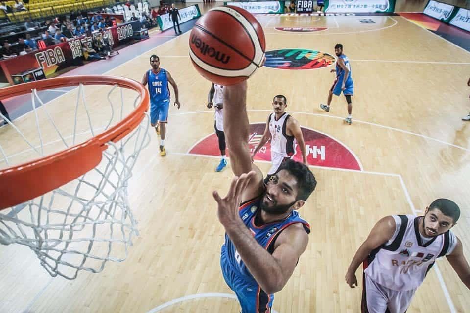 Al Rayyan SC vs Indian Champs Mizo Amin #8