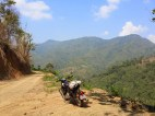 Khumtung-Muallungthu-road-03