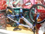 Gifts & bike