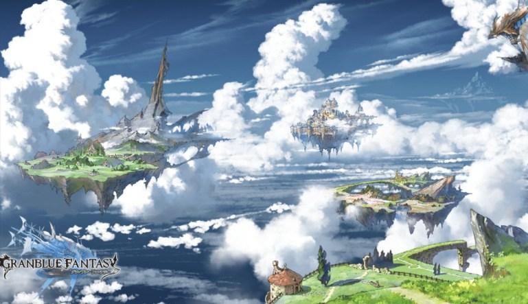 グラブル 天上人 天井団 スマホ 考察 01 これグラ 銀天の輝き