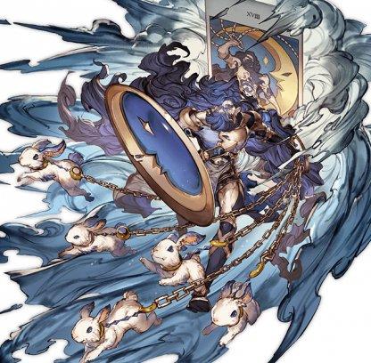 ザ・ムーン アーカルム石 グラブル スマホ 攻略 ゲーム ハーゼリーラ 01