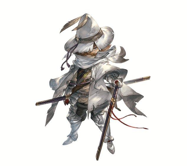 風属性 恒常 ヨダルラーハ グラブル スマホ ゲーム攻略 ブログ SSR 03
