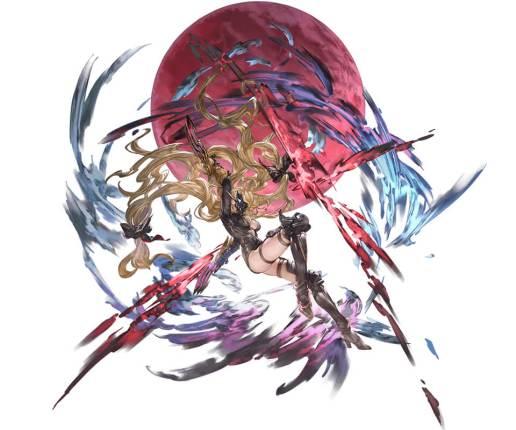 闇属性 恒常SSR プレデター グラブル スマホ ゲーム攻略 ブログ SSR 03