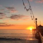 """LAのお気に入りビーチ""""マンハッタンビーチ""""とおすすめレストラン"""