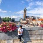 【オランダ】ルールモントにある北欧最大アウトレットと街中散策