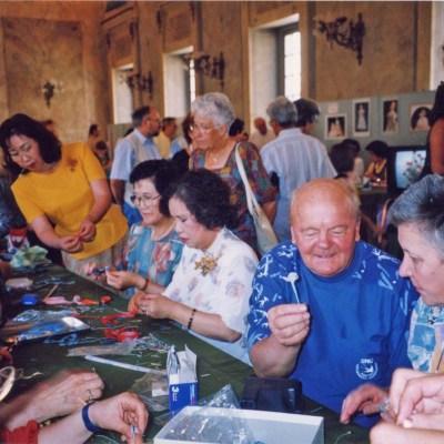 海外文化交流パリのルアーブル