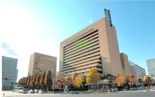 建物 朝日新聞