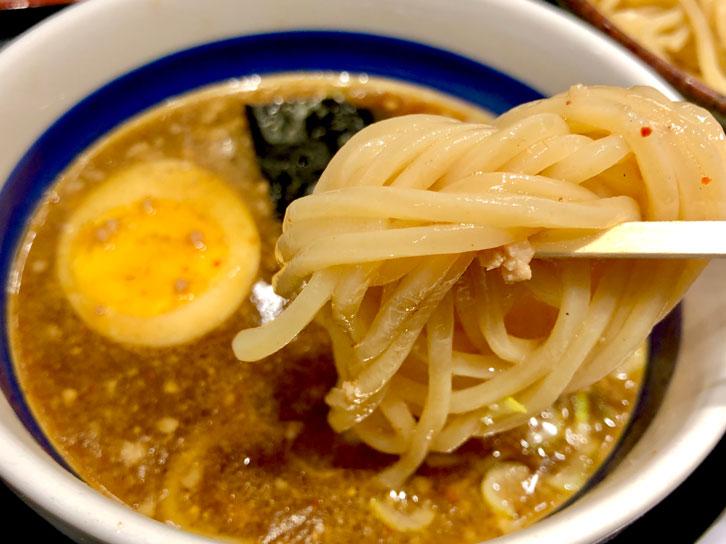 松戸富田麺絆KITTE店