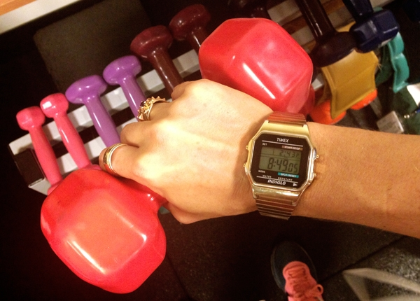 Image result for jewelry at the gym