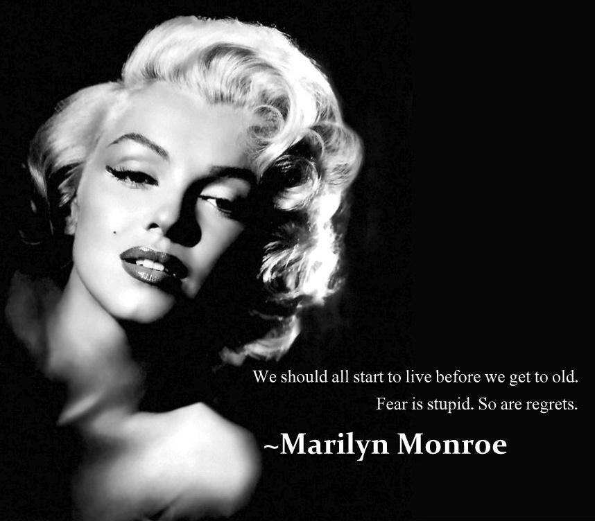 Happy Birthday Marilyn Monroe Mj1982m S Blog