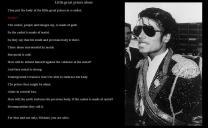 MJacksonTruth death poem