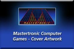 Mastertronic icon