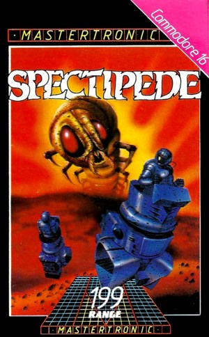 Spectipede cover