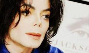 Michael so sweet