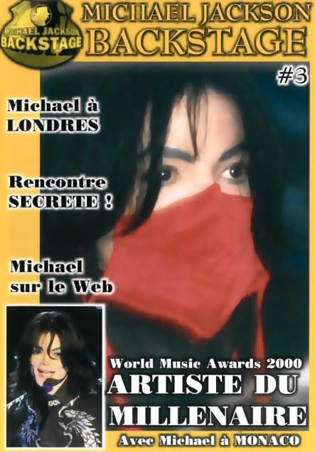 MJ Backstage 0.3