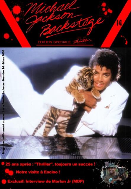 MJ Backstage 1.4