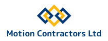 Motion Contractors Ltd Logo