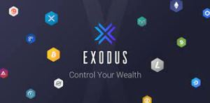 picture of Exodus Global Wallet