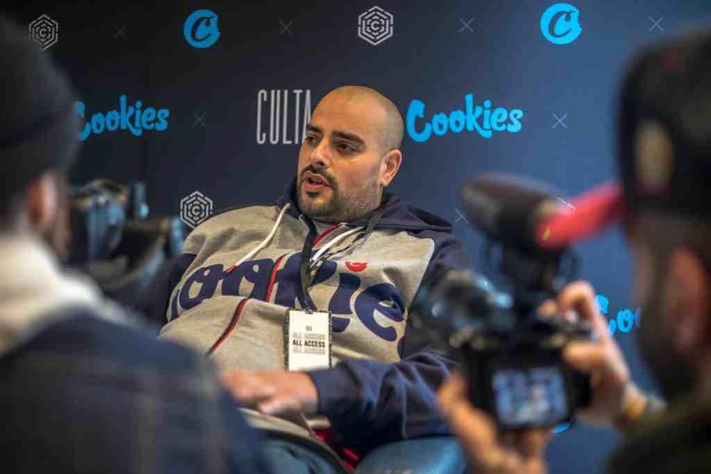 Berner talks about Culta partnership