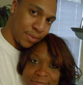 Parker and Tracey Coleman