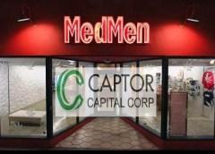 Captor Capital Sells Orange County Retail Location to MedMen