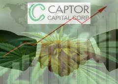 Strategic Acquisition planned as Captor Capital continues to expand California footprint