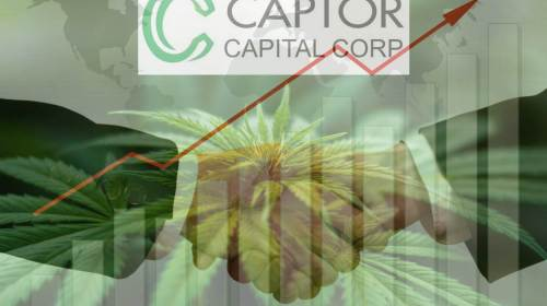 Captor Capital Shares