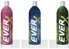 PURA Introduces New EVERx CBD Sports Water Bullet Bottles After Reaching $1 Million Sales Milestone