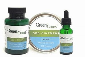 Green Cures & Botanical Distribution, Inc.
