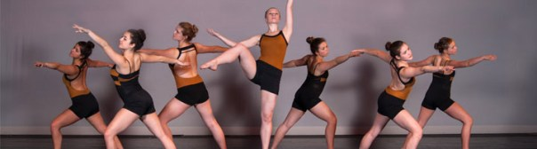 dansemoderne
