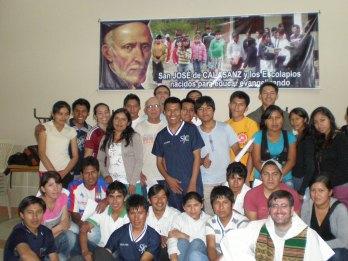 Celebramos juntos la fe