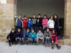 Grupo de Secundaria