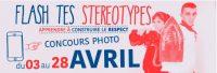 Concours Photo « #FlashTesStéréotypes : » Apprendre à construire le Respect»