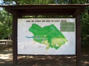 Sortie détente au Parc animalier des Bois de Saint-Pierre – Prévoir le pique-nique