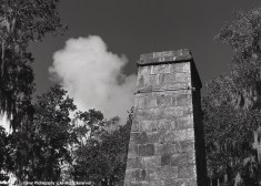 Sugar Mill Chimney