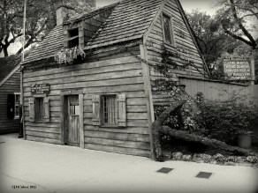 The Oldest Wood Schoolhouse in the USA