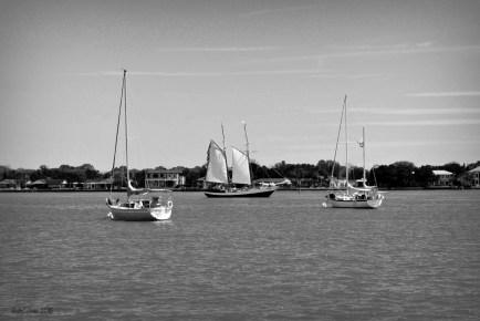 Matanzas Bay - St. Augustine