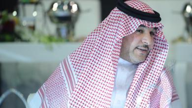 Photo of بن حثلين يعلن تغيير مسميات فئات الإبل في مهرجان الملك عبد العزيز للإبل 4