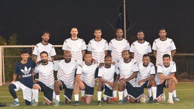 Photo of فريق الثغر السوداني يواجه فريق النجوم على كأس المرحوم محمد سيزر