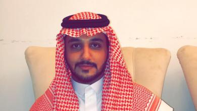 Photo of اخو عمر سيف قايد يحتفل بعقد قرانه