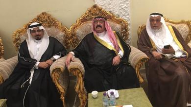 Photo of الاستاذ متعب الزهراني يحتفل بخطوبة كريمته في الدمام