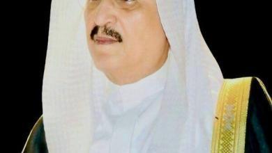 Photo of سمو أمير منطقة جازان يهنئ القيادة الرشيدة بحلول عيد الأضحى المبارك..