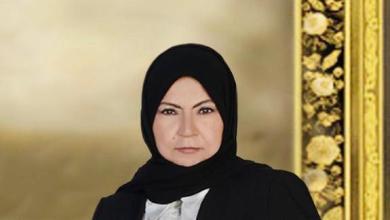 Photo of السيدة المكية شيف شادية جستنية تهنئ القيادة الرشيدة بمناسبة اليوم الوطني التسعون