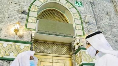 Photo of معالي الشيخ الدكتور عبدالرحمن السديس : يدشن مشروع ترقيم أبواب المسجد الحرام