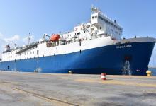 Photo of ميناء جازان يستقبل أول شحنة أنعام من البرازيل