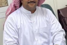 "Photo of "" الغامدي "" مدير الإدارة القانونية بأمانة منطقة جازان"
